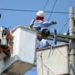 Cortes de energía en Tilo el 21 de marzo