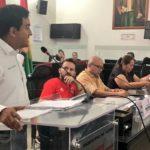 """""""Sí hay irregularidades en Tránsito"""": secretario en debate de control político"""