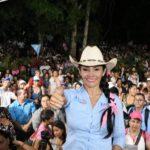 Encuesta Caracol Radio y Red Más Noticias: Amanda sería senadora