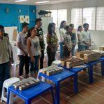 Más de 280 niños y jóvenes de Tauramena y Aguazul se forman en iniciación musical y coral