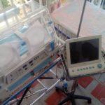 $411 millones en dotación biomédica para centro de salud de San Luis de Palenque