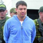 Arrestado en Madrid  'Coletas', enlace del narcotráfico entre Colombia y España