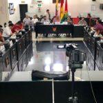 Concejo Municipal exige presentar avance del Plan de Desarrollo 2018-2019