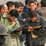 El desempleo en Colombia para febrero del 2018 fue del 10,8%