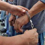 Policía reporta captura de 4 personas en Casanare
