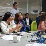 Diputados acompañaron reunión con Supersalud para definir situación de Capresoca