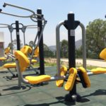 OCAD: Casanare presentó proyecto para 30 gimnasios al aire libre