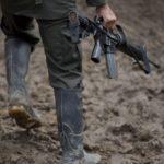 Alías 'Chulo' fue herido por disidentes de las Farc en Arauca