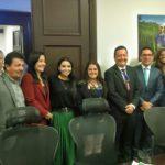 Gobernación de Casanare avanza en acciones para cumplir con Plan de Racionalización de Plantas de Beneficio Animal
