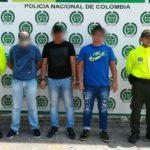 """En varias ciudades del país Policía  dejó 'sin piso' a """"Los Rompemuros"""""""