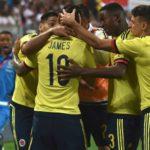 Definida la nómina de Colombia para enfrentar a Francia y Australia
