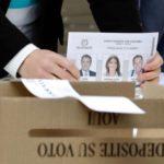 Tras acabarse tarjetones de consultas, ciudadanos deben fotocopiarlos