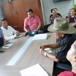 Comuna tres de Yopal busca construcción de un Centro Vida para adultos mayores