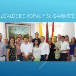 Consejo de Estado avaló cambio de gabinete en Alcaldía de Yopal