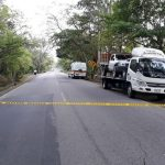 Motociclista perdió la vida al chocar con camioneta en Yopal