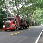 En marzo la variación mensual del índice de costos de transporte de carga por carretera fue 0,03%.