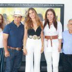 Camila Avella ya es la reina de Casanare