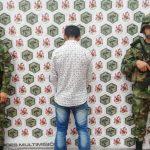 Capturado el hombre que robó en colegio de El Algarrobo