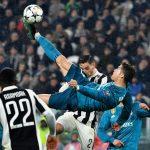 El gol de Cristiano Ronaldo que puede pasar a la historia del fútbol