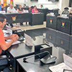 Comenzó etapa de análisis del Plan de Desarrollo de Yopal 2018-2019