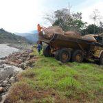 $1500 millones destina Gobernación para Nunchía,  tras calamidad pública