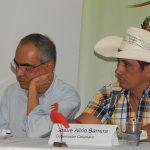 Alirio Barrera pide a Comisionado de Paz incluir todos los municipios de Casanare en Zomac