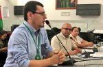 Ricardo Corso, Gerente del IDURY