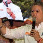 Duque condena asesinato de ocho policías en Urabá