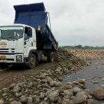 Jarillón de 800 metros mitigará inundaciones en zona rural de Pore