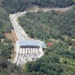 Cerca de 10 millones de vehículos se movilizaron en Semana Santa