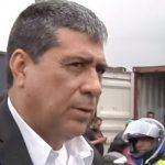 Recapturan a Pedro Aguilar, líder camionero