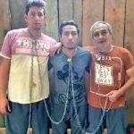 Disidentes de las ex Farc tendrían secuestrados al equipo de prensa ecuatoriano