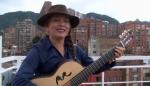 La cantante Marze Rodríguez, nació en Pacho, Cundinamarca.