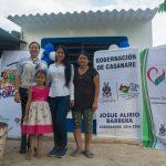 620 familias han recibido subsidios de vivienda de la Gobernación de Casanare