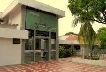 Sede principal de Corporinoquia en Yopal / Foto: Violeta Stereo
