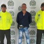 Capturado en Aguazul hombre requerido por 10 delitos