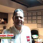 """""""La firma del Acuerdo no es un salvoconducto para seguir delinquiendo"""": Vargas Lleras"""