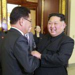 Corea del Norte suspende sus pruebas nucleares y de misiles