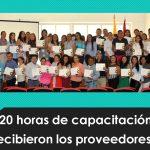 78 proveedores turísticos fueron certificados en inglés