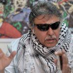 Por narcotráfico capturado Jesús Santrich, integrante de las Farc