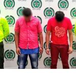 Autoridades capturaron a responsables de doble homicidio en Villanueva