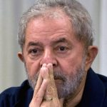 Juez Moro ordena detención de expresidente Lula