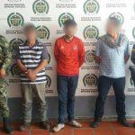 26 capturados por la Policía este fin de semana por varios delitos
