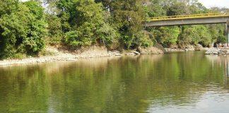 Uno de los proyectos será para Manejo Ambiental de la Cuenca Hidrográfica del río Túa