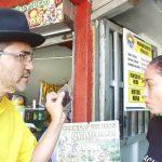 """""""En Yopal tienen el culito más chiquitico"""": vendedora de hormigas"""