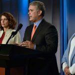 Gobierno radica mañana ante el Congreso iniciativas de lucha contra la corrupción
