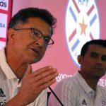 Osorio aún tiene la esperanza de dirigir a la Selección Colombia