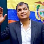 Decisión de asilo de Correa depende de instancias internacionales