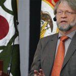 Consejo de Estado admite otra demanda contra elección de Antanas Mockus