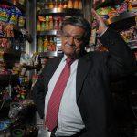 Murió Héctor Ulloa y la vida nos robó cinco centavitos de felicidad